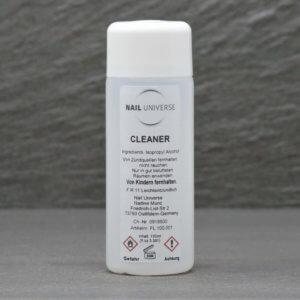 Cleaner 100ml Flüssigkeit