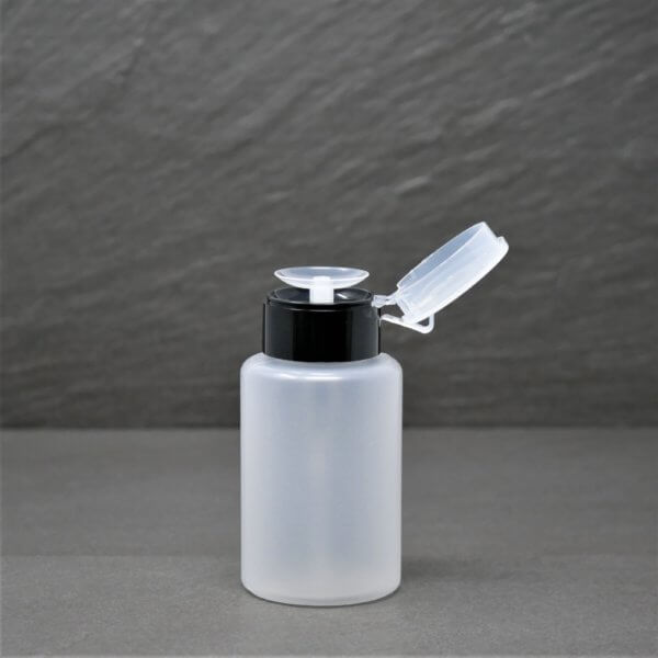 Dispenser Schwarz 175ml