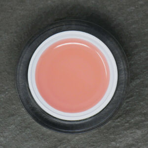 Fiber Gel Rose