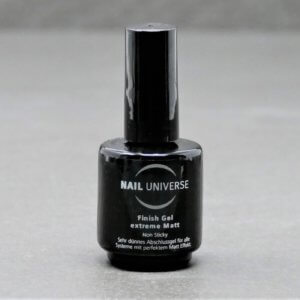 Finish Gel Extreme Matt