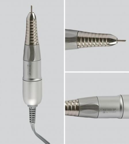 Handstück für Nagelfräser KE100D