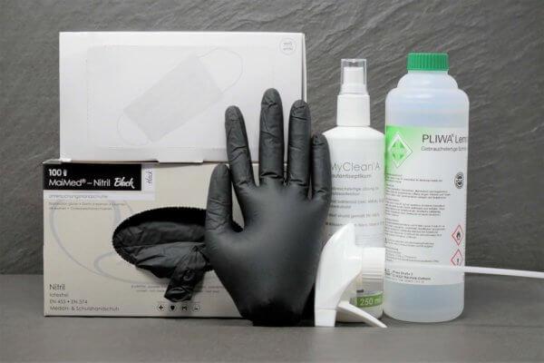 Hygiene Set 1