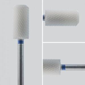 Keramikfräser Zylinder mit Fase medium