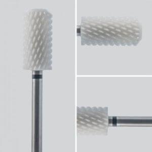 Keramikfräser Zylinder mit Fase supergrob