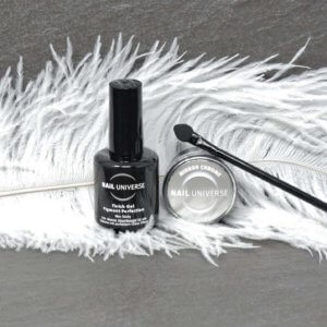 Pigment Set Chrome