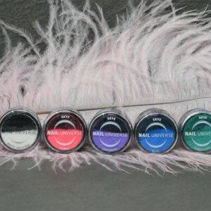 Pigment Set Skye