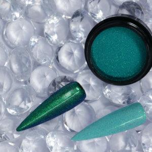 Skye Turquoise